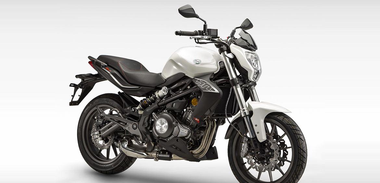 Nouveautés 2013 : Benelli BN 600 - Moto-Station